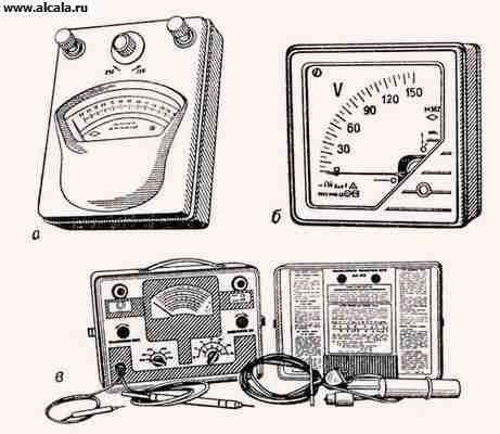 Обозначение условные графические для электрических схем